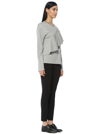 Diane Von Furstenberg Sweatshirt Gri